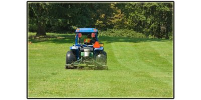 Golf Course Fairway Mowers
