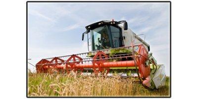 Grain Combines
