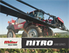 Nitro - Model 5225 - Sprayers Brochure