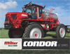 Condor - Model GC Series - Mounted Ladder Sprayers Brochure