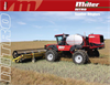 Miller NITRO - Swather Adaptors - Brochure