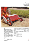Model C - Furrow Machine Brochure