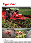 Power Weeder Brochure