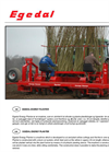 Energy Planter Brochure