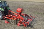 Hurricane - Model 2.60 m - 4.60 m - Universal Cultivators