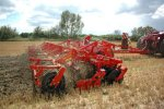 TWISTER - 2.50 m - 8.00 m Short Disc Harrow