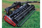 MacDon - Model A 30D - Conditioner Mower