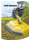 ELHO - Model 460 Pro - Side Chopper- Brochure
