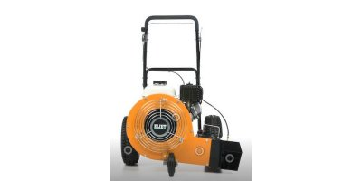 Eliet  - Model BL 360 - Leaf Blowers
