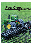 Elmer - Row Crop Cultivator - Brochure