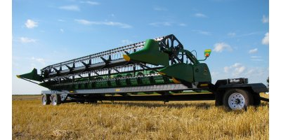 Elmer - Header Transports