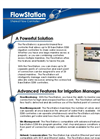 Flow Station Brochure