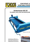 Model SE CC - Soilextractor Brochure