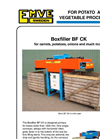 Model BF CK - Box Filler Brochure