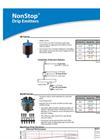 NonStop Drip Emitters-M200 Series Brochure