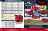 Manure Spreaders 9500 Brochure