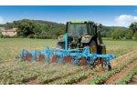 Model SCD - Row Crop Cultivator