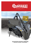 Model FOX - Double Wheel Ditchers Brochure