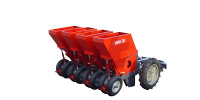 PLMS  - Single-Row Mechanical Planter