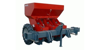 PLMD  - Double-Row Mechanical Planter