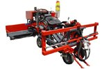 Model RL1  - One Row Harvester Binder