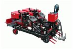 Model RL2 - 2 Row Harvester Binder