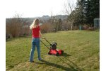 Scarifier - Model Flora 2 & 3 - Lawnmower