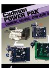 Power Units-John Deere Brochure