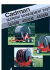 Drag Hose Reel-4000 M Brochure