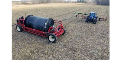 Cadman - Continuous Manure Applicator (CMA)