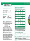 Nachurs G24 Brochure