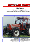 Agricultural Tractor Cabins-FIAT Series