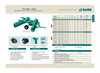 Linea - Model 18 FCI 280/G - Offset Disc Harrow Brochure