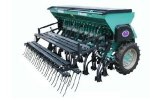 Linea Regina - Model RS 250  - Seed Drill