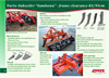 Sumba - Model WE - Subsoiler Brochure
