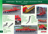 Burma - Model KJ-7M - Rigid Tine Cultivators Brochure