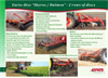 Skyros - Model V - Disc Harrows Brochure