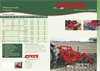 Forest - Model 65 - Multi Purpose Cultivator Brochure