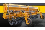 Model FS-02 - Fertilizer Applicator