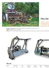 Model FML/SS - Forestry Mulcher Brochure