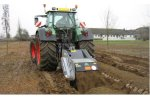 FAE - Model SCH - SCH/GT - Stump Cutter
