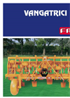 Mini Toro - Digging Machine Brochure