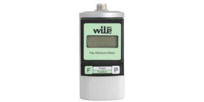 Farmcom Wile - Model 25 - Hay Moisture Meters & Silage Moisture Meters