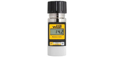 Farmcom Wile - Model 55 - Grain Moisture Meter