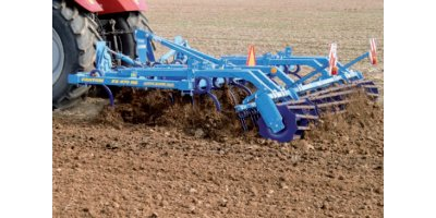 Fantom - Model NS - Share Cultivator