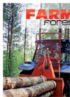 FARMI - Model JL 290 - Winch Brochure