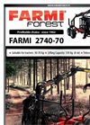 Model 70 - Forest Trailer Brochure