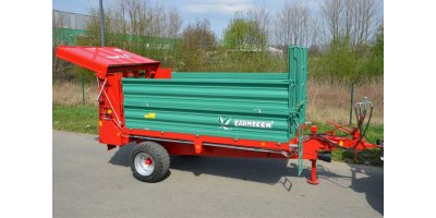 SUPERFEX  - Model 600 - Manure Spreader