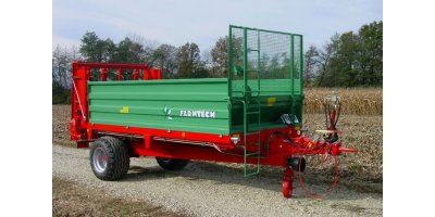 SUPERFEX  - Model 700 - Manure Spreader