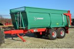 DURUS  - Model 1600 - Universal Dump Tipper